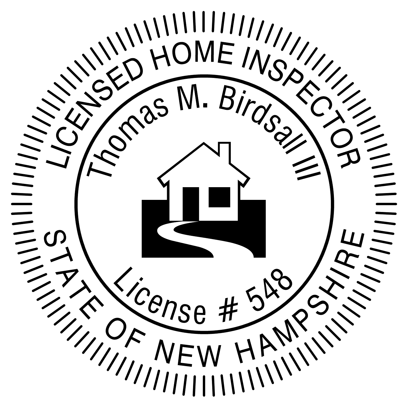 New Hampshire State Home Inspector